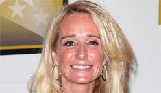 "Kim Richards is ""basically homeless"" and Bravo execs forced her to go to rehab"