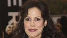 Mary-Louise Parker looked the worst at the CNN Heroes event, right?