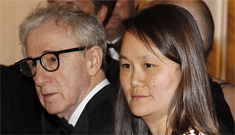 Woody Allen's son disgusted by his dad marrying his sister & won't talk to him