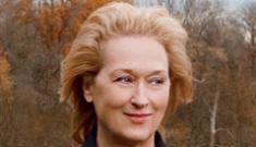 Meryl Streep's Vogue interview: passionate, intelligent, vital & fascinating