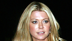 Tara Reid's already gotten   over her quickie marriage with a new dude or two