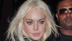 Lindsay Lohan misses flight to LA, misses 'Ellen', due in court this morning