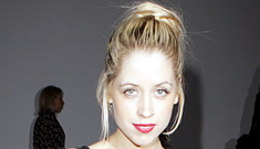 "Peaches Geldof's extreme weight loss is due to a ""braindead"" juicing diet"