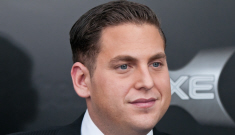 """Jonah Hill: The Kardashians are """"a super disgusting part   of our culture"""""""