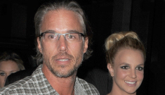 Britney Spears & Jason Trawick are allegedly engaged now, for real
