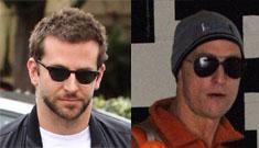 Sporty fug Bradley Cooper vs. sporty fug McConaughey: who'd you rather?
