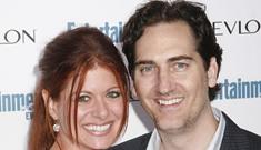 Debra Messing files for divorce from husband of 10 years, Daniel Zelman