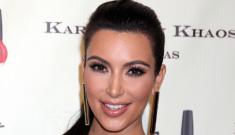 "Kim Kardashian slams ""malicious"" Enquirer report about her charitable Haiti trip"