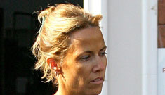 Half-Baked Mess of the Day: Sheryl Crow