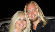 Linda Hogan, 52, and her 23 year-old fiance to star on VH1 reality show