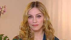 Video of Madonna on Oprah