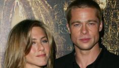 Sue Mengers advised Jennifer Aniston to get Brad Pitt's sperm post-divorce