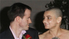 Sinead O'Connor is getting divorced after less than a month: predictable?