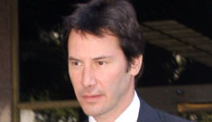 Keanu Reeves cleared in paparazzi lawsuit