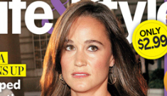 Life & Style: Pippa Middleton worries that she will never get married