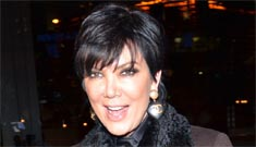 """Kris Jenner's """"25 things you don't know about"""" is about the same as Paris Hilton's"""