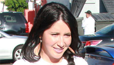 Bristol Palin wants a reality show with her sister, wants to be like the Kardashians