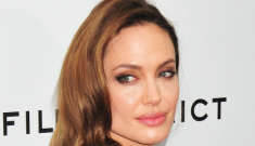 Angelina Jolie still hates Madonna, and their bitch-fight will go down at the Globes