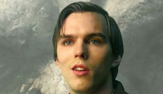 'Jack the Giant Killer' trailer: Is Nicholas Hoult leading man material?