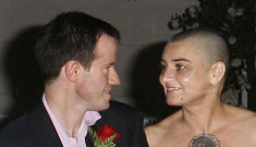 Sinead O'Connor is having sex with her estranged husband, tweeting details