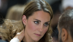 Duchess Kate finally announces her charity patronages – there are five