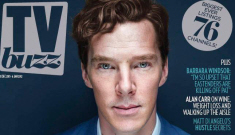 Nerd implosion: Benedict Cumberbatch joins cast of   'Star Trek 2′ – as the villain!