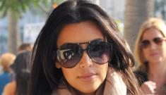 Kim Kardashian cryptically throws shade at Amber Rose on Twitter