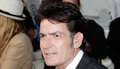 """Charlie Sheen claims he's no longer crazy """"that was an episode"""""""