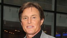 Bruce Jenner loves cross dressing, claims Robert Kardashian's last wife