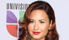 Did Demi Lovato and Wilmer Valderrama finally (hopefully) break up?