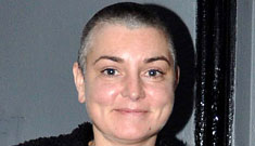 Sinead O'Connor had a suicide attempt and then asked for help on Twitter