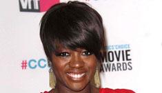 "Viola Davis and Octavia Spencer win big for ""The  Help"" at Critics Choice"