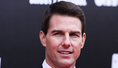 Scientology spied on Tom Cruise for years to bring him back from defection