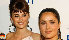 The Bachelor finds 50k worth of Salma Hayek's jewelry in a cab