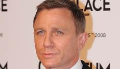 Daniel Craig says the next Bond should be black