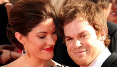 Have Jennifer Carpenter & Michael C. Hall reconciled after their divorce?