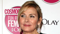 Kim Cattrall confirms Sex and the City sequel