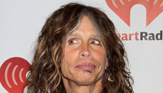 Steven Tyler's pitchy National Anthem: unacceptable or just how he sings?