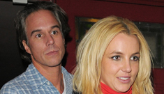 Britney Spears' conservatorship will end when she marries Jason