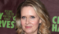 """Cynthia Nixon: """"For me, homosexuality is a choice, you don't define my gayness"""""""
