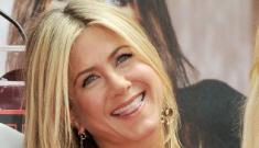 "Jennifer Aniston ""jokingly"" mocks BFF Chelsea Handler's lack of talent"