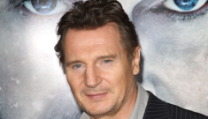 Liam Neeson is considering a conversion to Islam after trip   to Istanbul