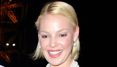 Katherine Heigl's 'One for the Money' crashes at the box office: is her career over?