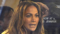 """J.Lo wants her kids to value """"growing up lower middle class"""":  hypocrite or clueless?"""