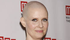 """Cynthia Nixon: I am bisexual, it is """"not a choice"""""""