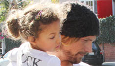Halle Berry & Gabriel don't make progress in court, need to take parenting classes