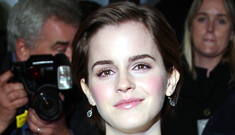 Emma Watson declared 'Most Beautiful Face' in the world: good choice?