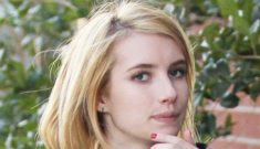 Us Weekly: Emma Roberts was a complete bitch to Chord Overstreet