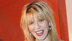 Courtney Love blames her Benzos addiction on Winona Ryder and Andy Dick