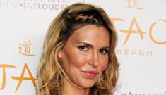 Brandi Glanville says her ex Eddie Cibrian will cheat on LeAnn Rimes too